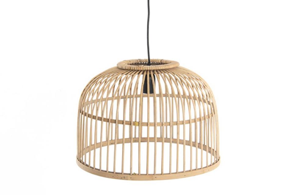 Luster  bambus 40x28/200 e27
