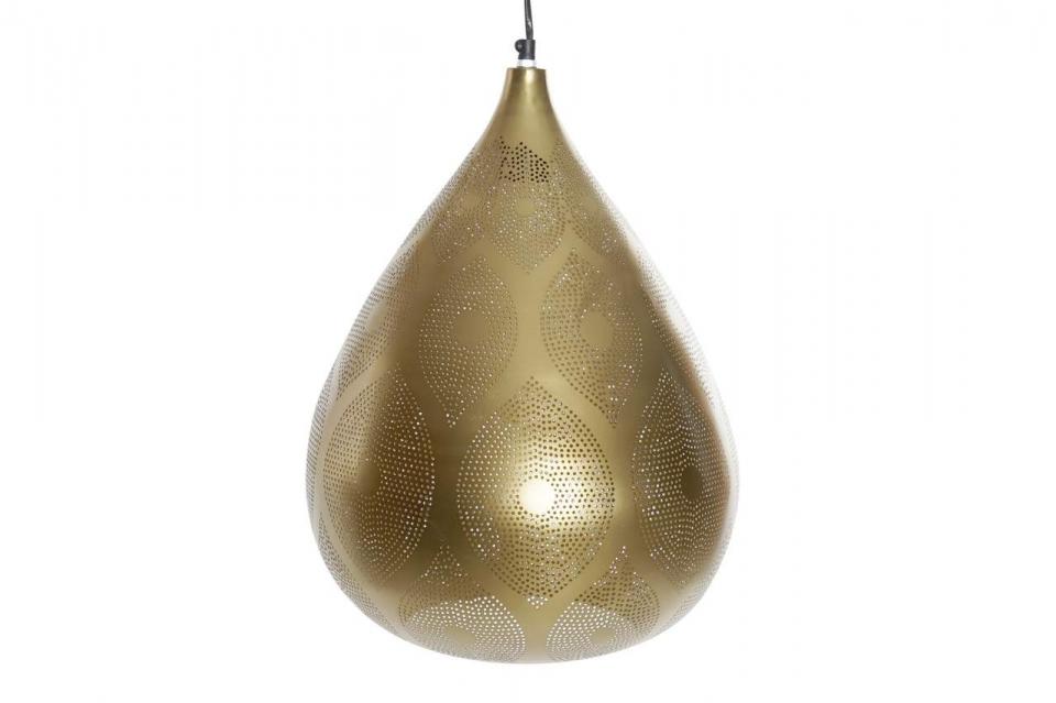 Luster golden 37x48