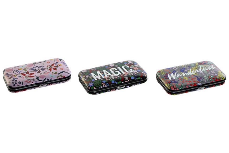 Manikir set liberty / 5 11x6,5x2 3 modela