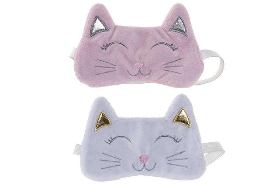 Maska pink cat 18x1x11 2 modela