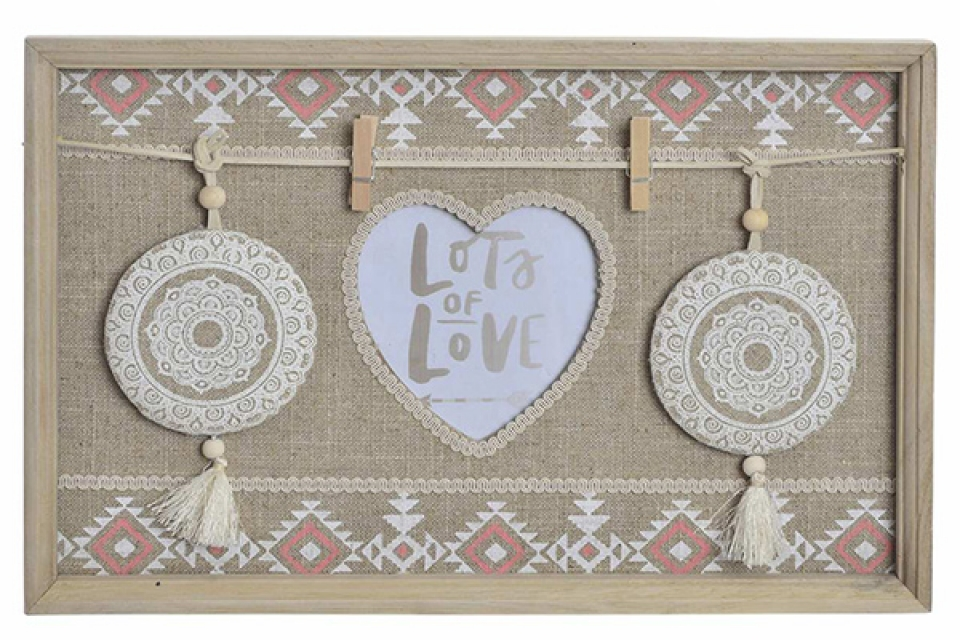 Memo ram lots of love 34x2,5x22