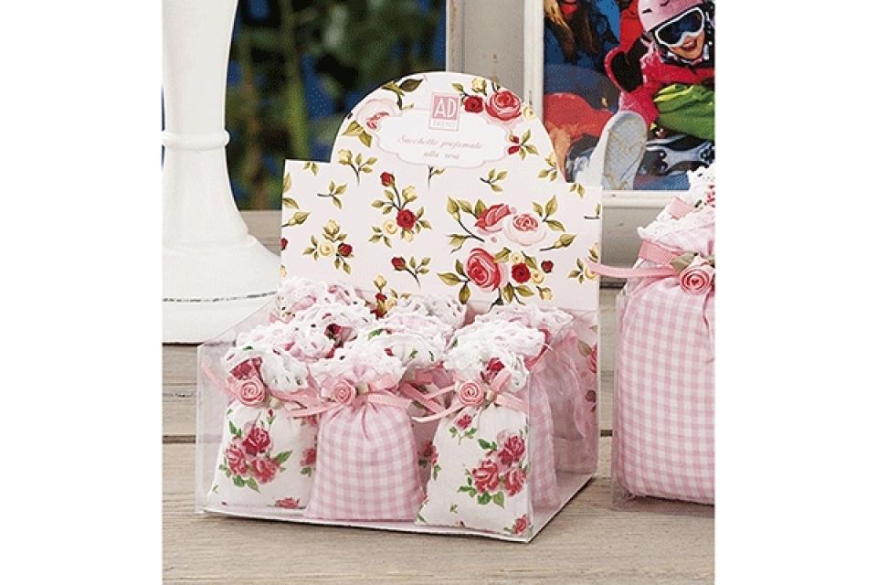 Mirisljava cvetna vrećica  5x7