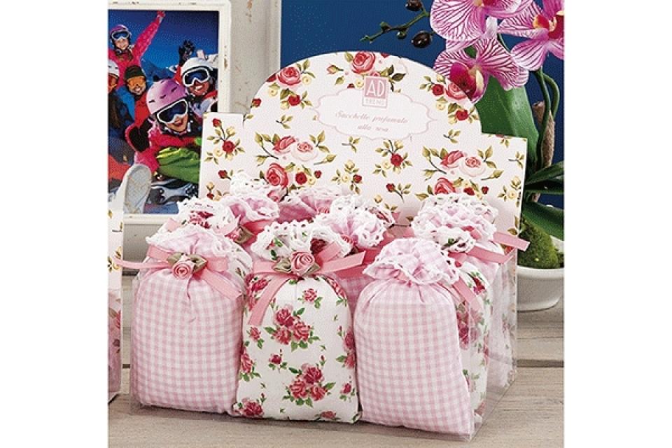 Mirisljava cvetna vrećica  9,5x13