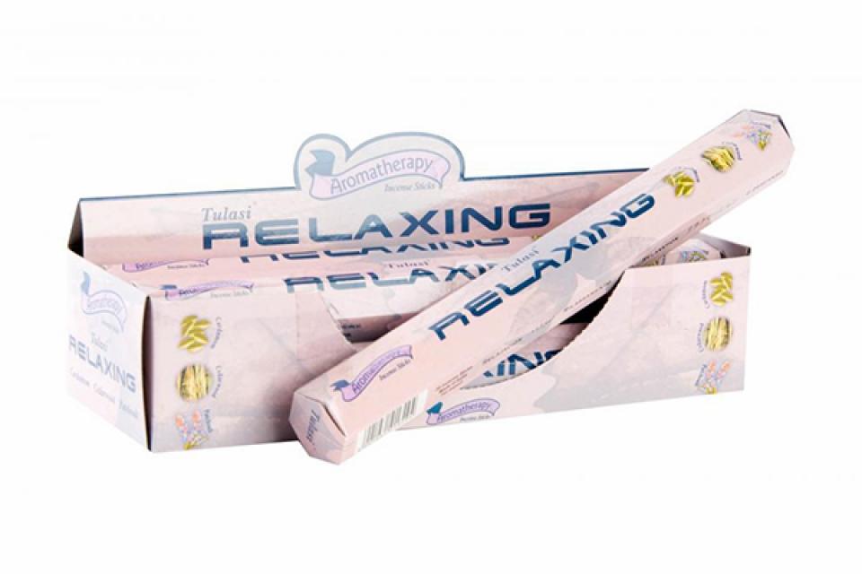 Mirišljavi štapići / 20 25x4x4 relax