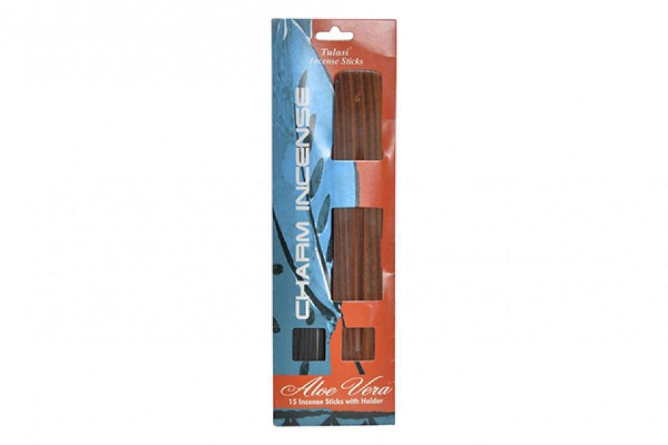 Mirišljavi štapići aloe vera / 20 26 cm