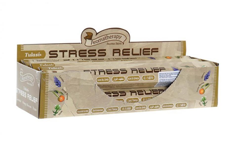 Mirišljavi štapići anti stres / 20 25 cm