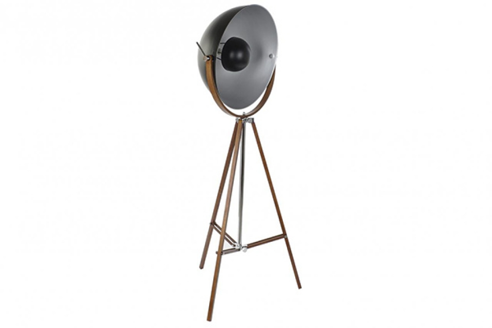 Moderna podna lampa 65x65x160