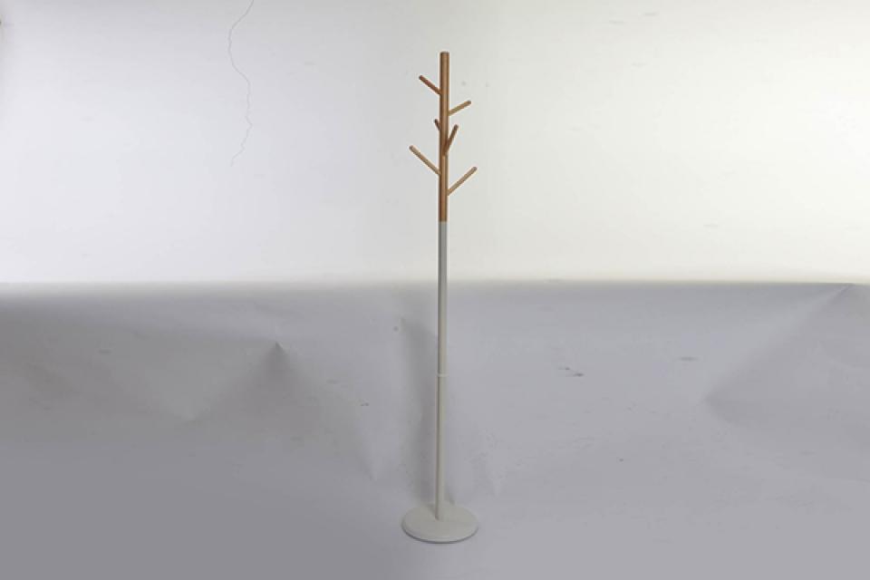 Natur-beli čiviluk 29x176
