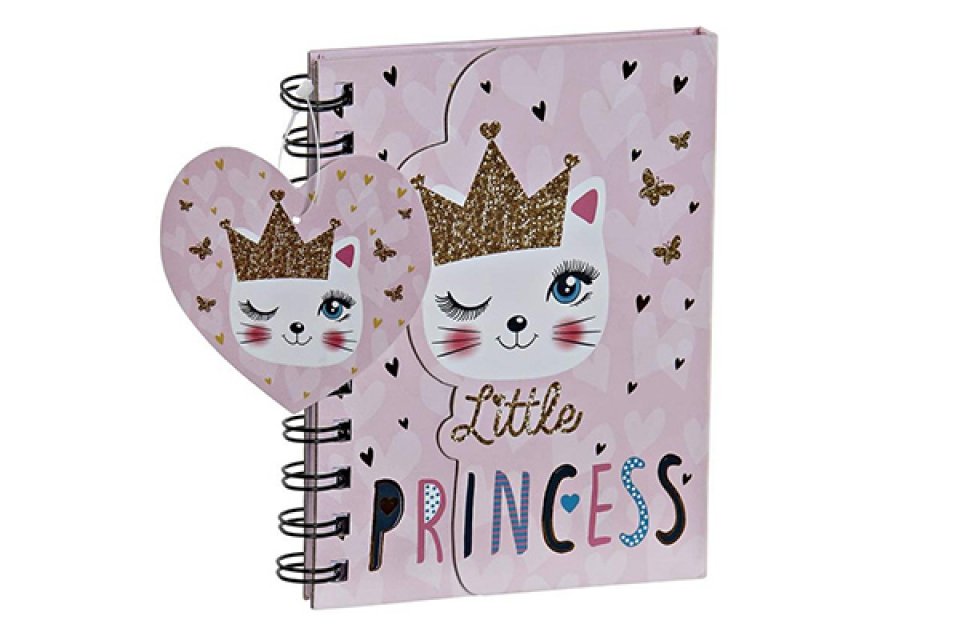 Notes princess 12X1,5X14,5