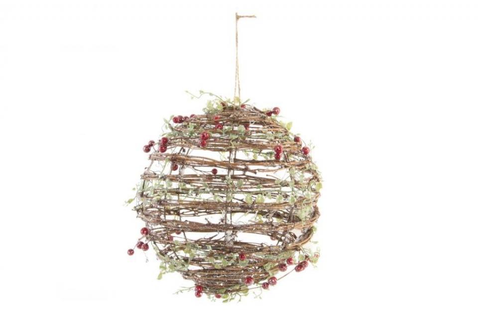 Novogodišnja dekoracija 193