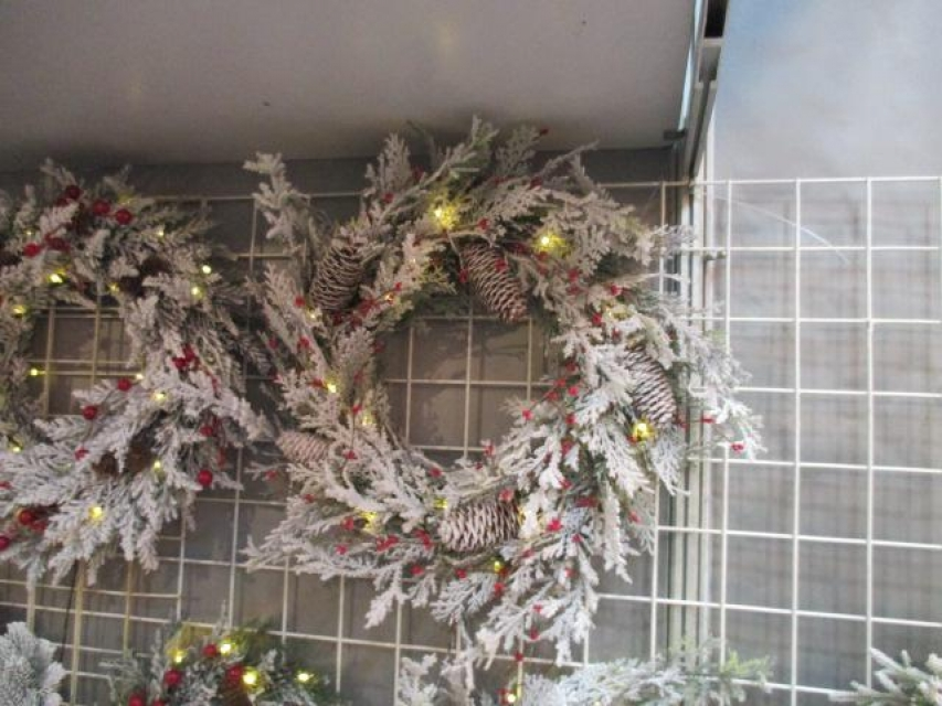 Novogodišnja dekoracija 400