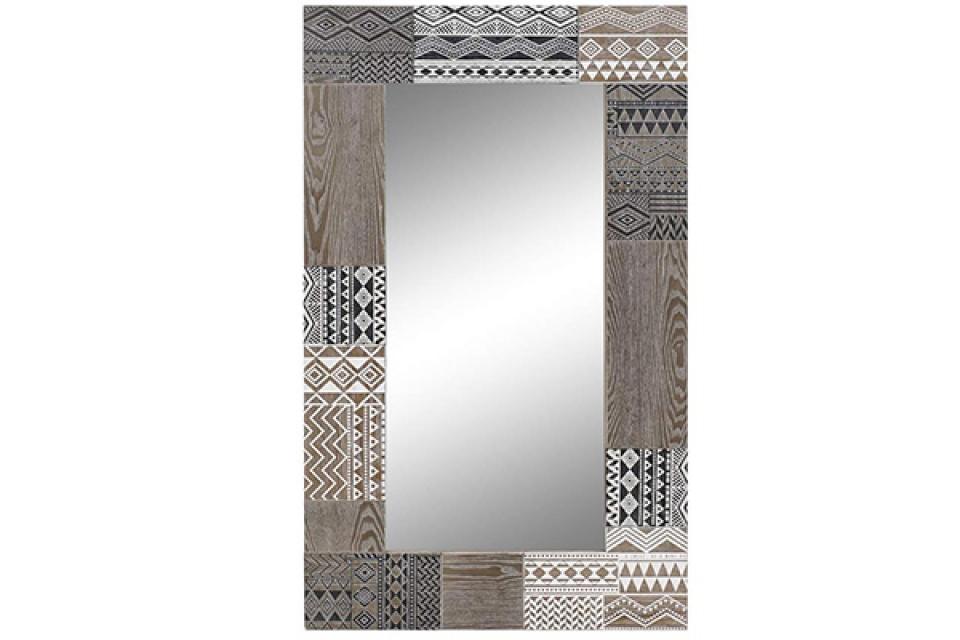 Ogledalo african 70x2x120