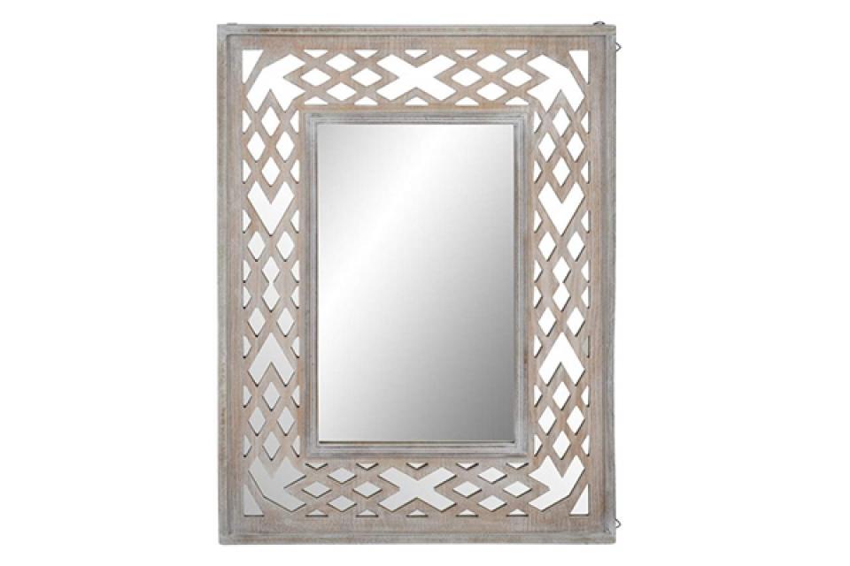 Ogledalo brown 60x3x80