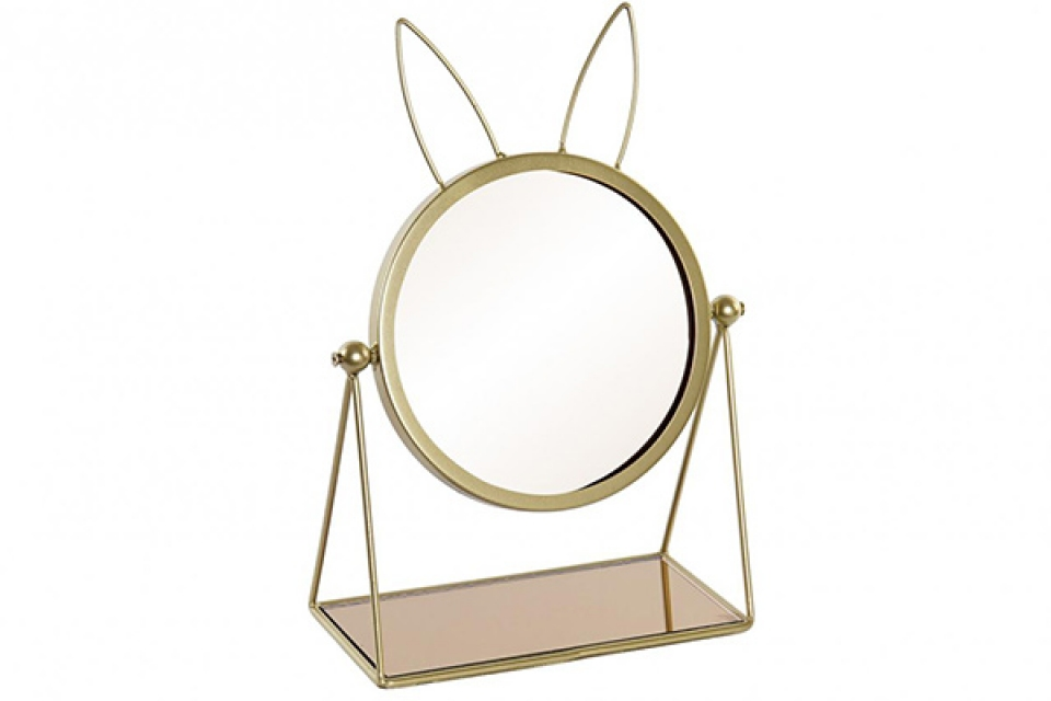Ogledalo rabbit 22x10x31