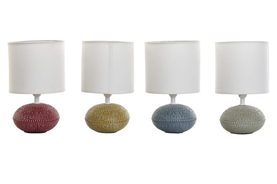 Okrugla lampa 14x14x23 4 modela