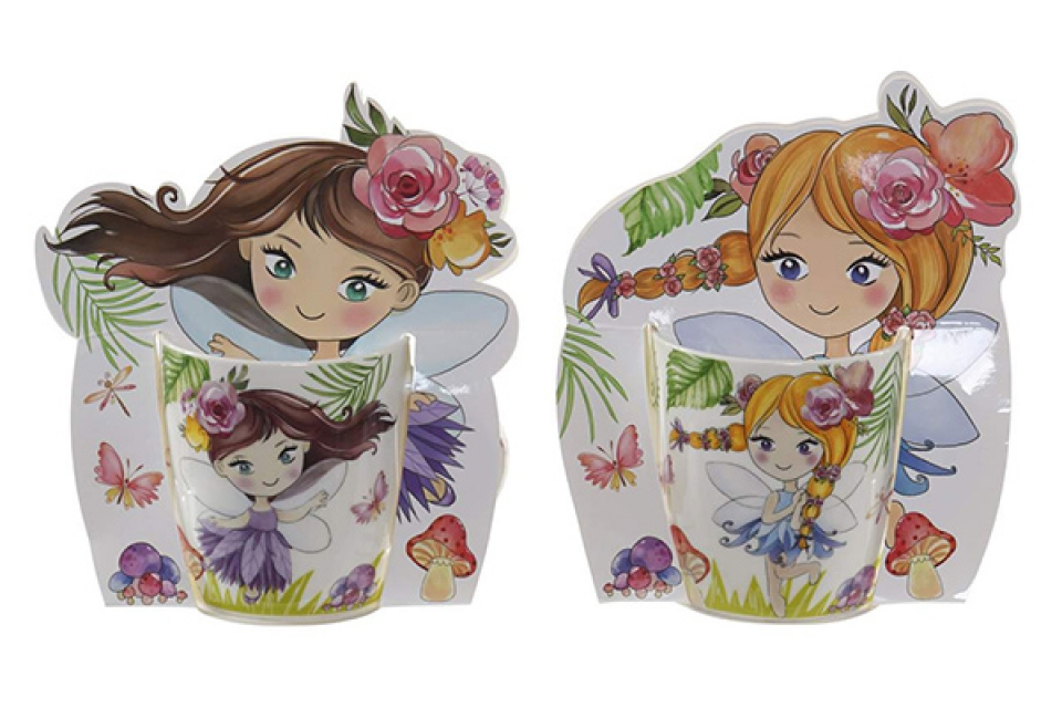 ?olja fairy 12x9x12 360 ml. 2 modela