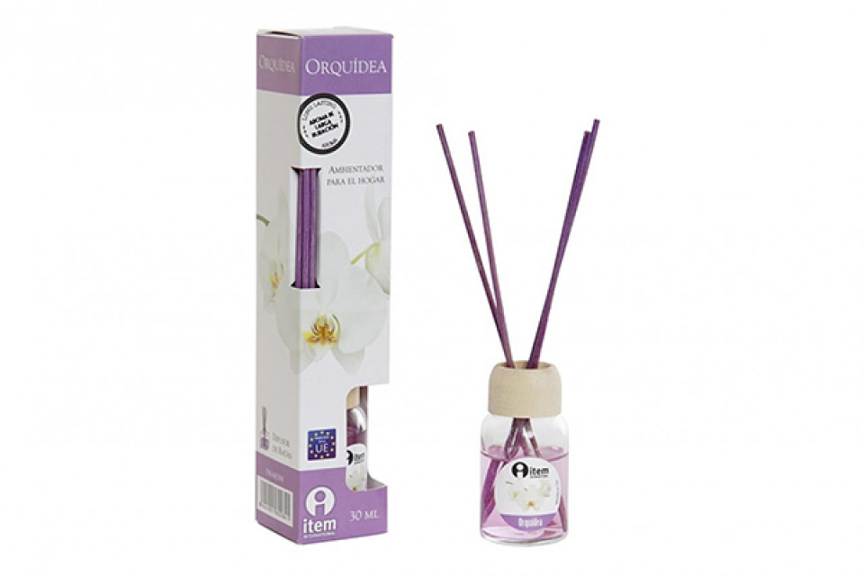 Osveživač vazduha 4x4x20 30 ml orhideja
