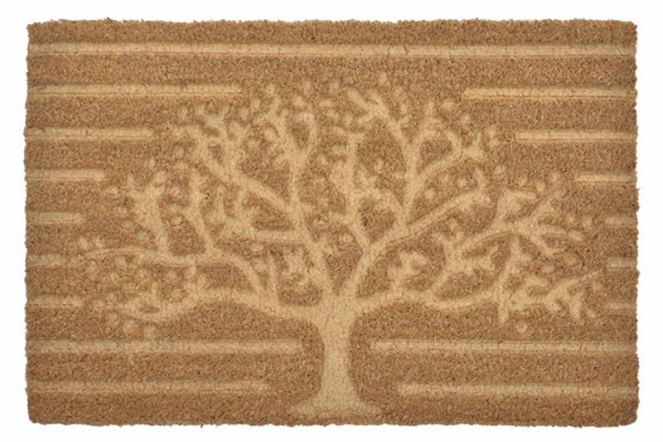 Otirač tree 60x40x1,5