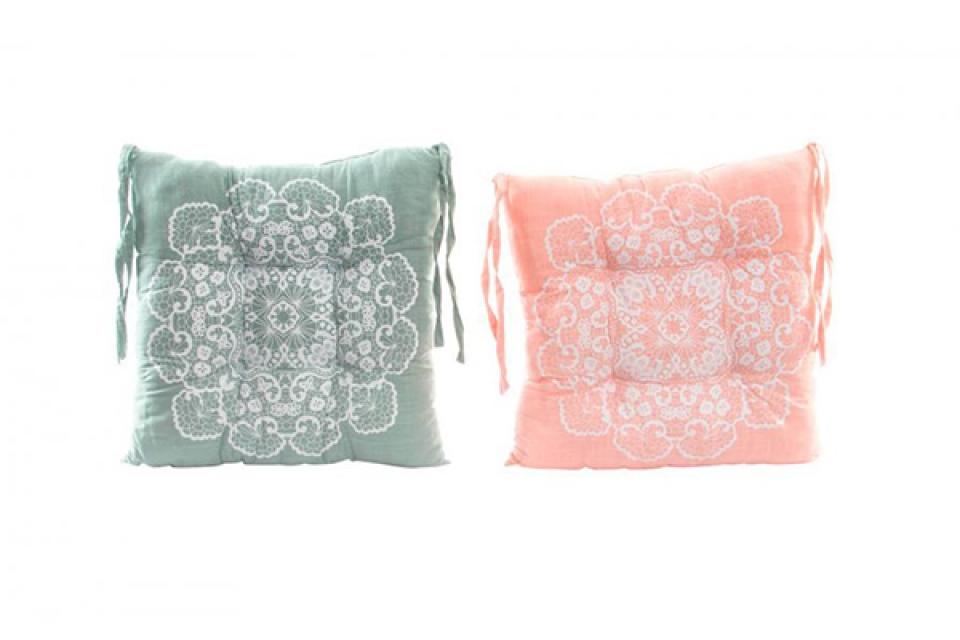 Pastel jastuk za stolicu 40x40x8 220 gr  modela