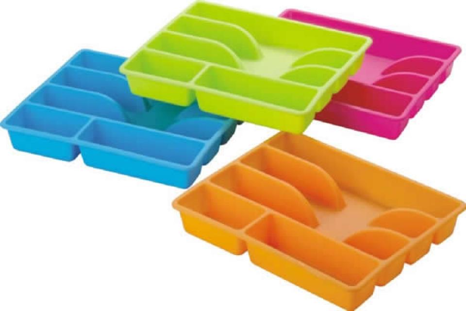 Plastični drzač za escajg