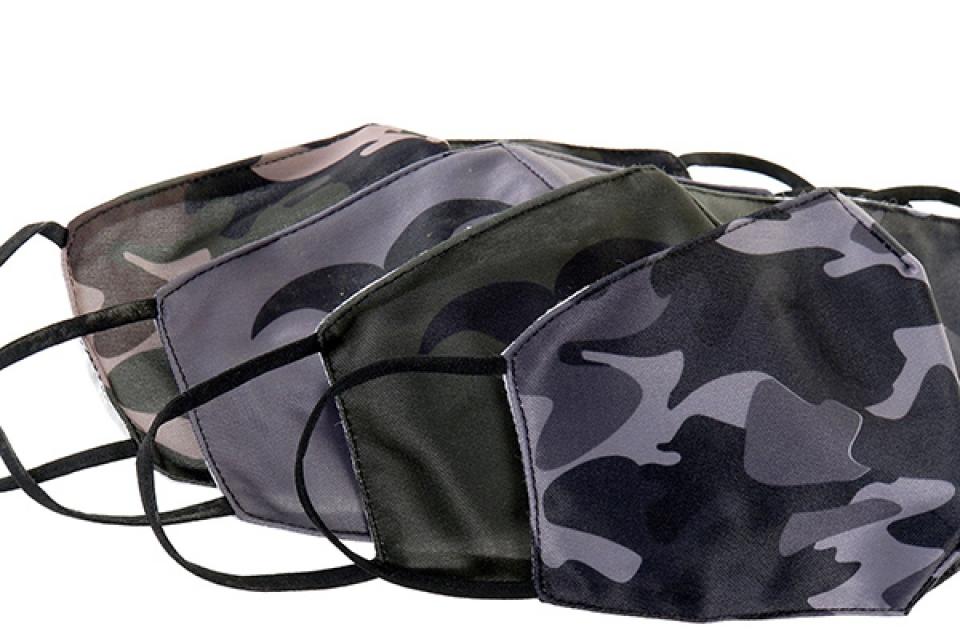 Platnena zaštitna  maska i 20x1x13 4 modela