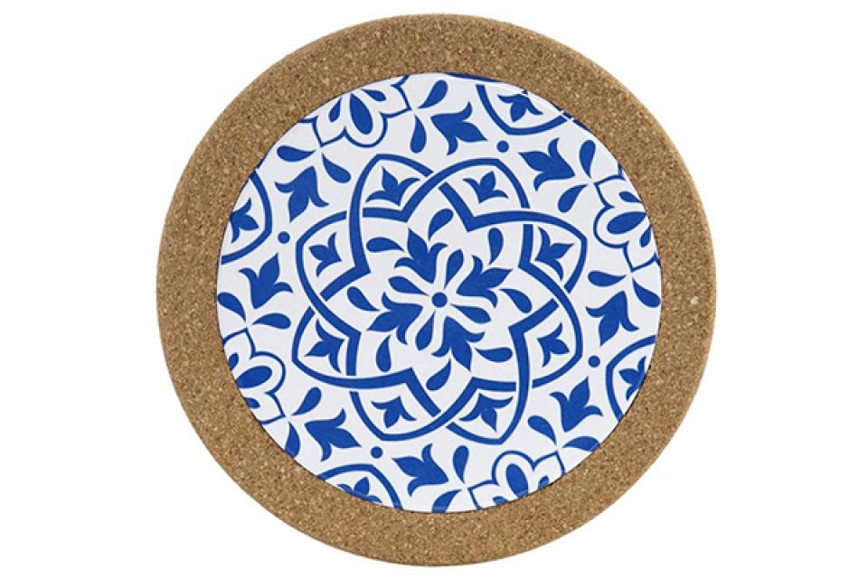 Podmetač za vruće blue 20 cm