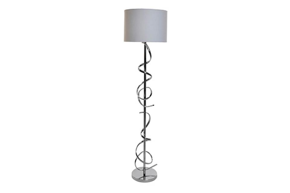 Podna lampa abstrakt 40x40x162