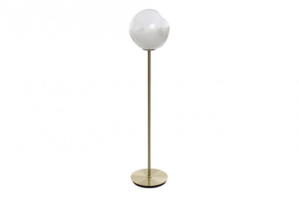 Podna lampa glam 30x30x135