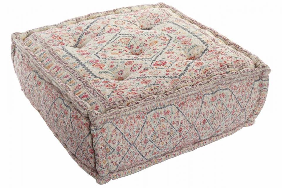 Podni jastuk 60x60x25 4 kg