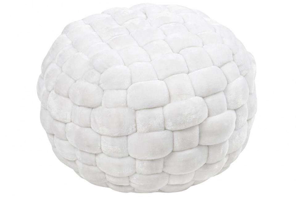 Podni jastuk braided 50x10x40