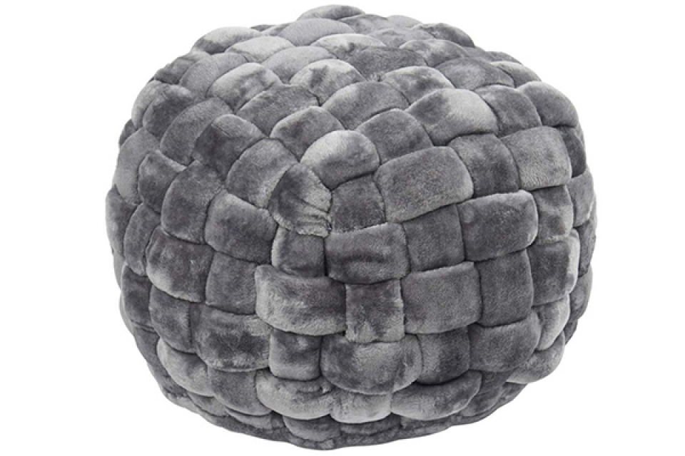 Podni jastuk grey 50x10x40