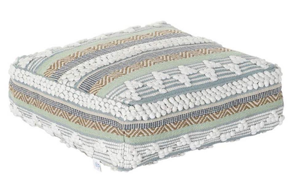 Podni jastuk stripes 60x60x25 6300 gr