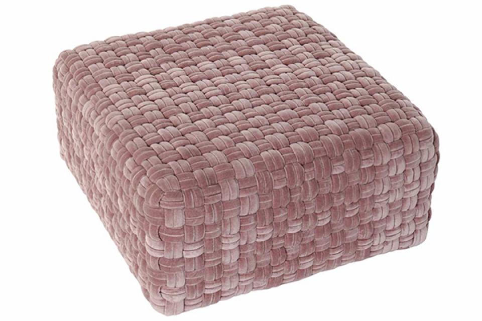Podni jastuk velvet 60x60x32,5