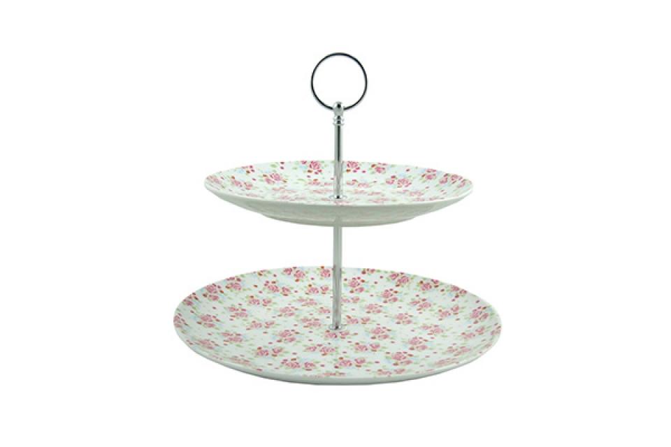 Keramički stalak/etažer za kolače