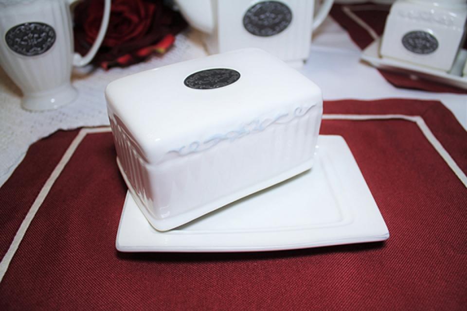 Posuda za maslac lamella 8x15,2x11
