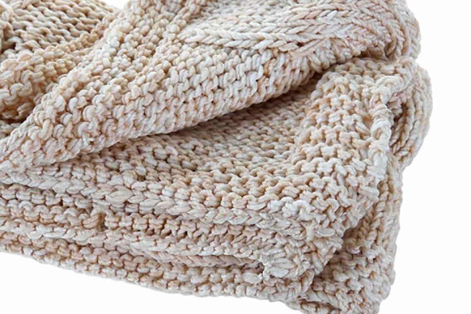 Prekrivač coral 125x150