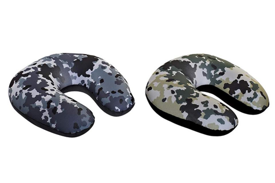 Putni jastuk camouflage 30x30x8,5
