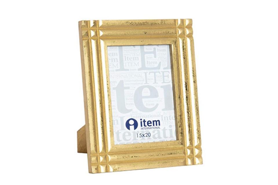 Ram za slike golden 15x20