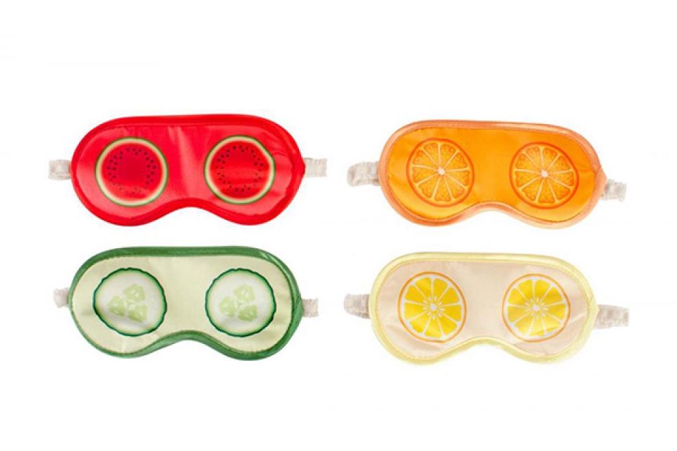 Relax maska voće 18.5x9 4 modela