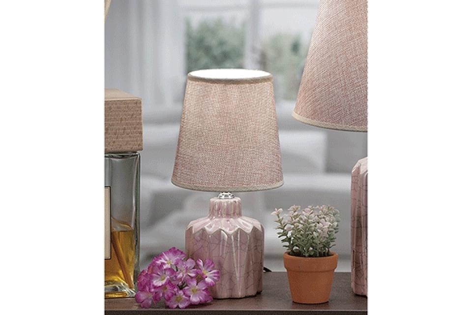 Keramička lampa Italija 25 x 10 2 boje