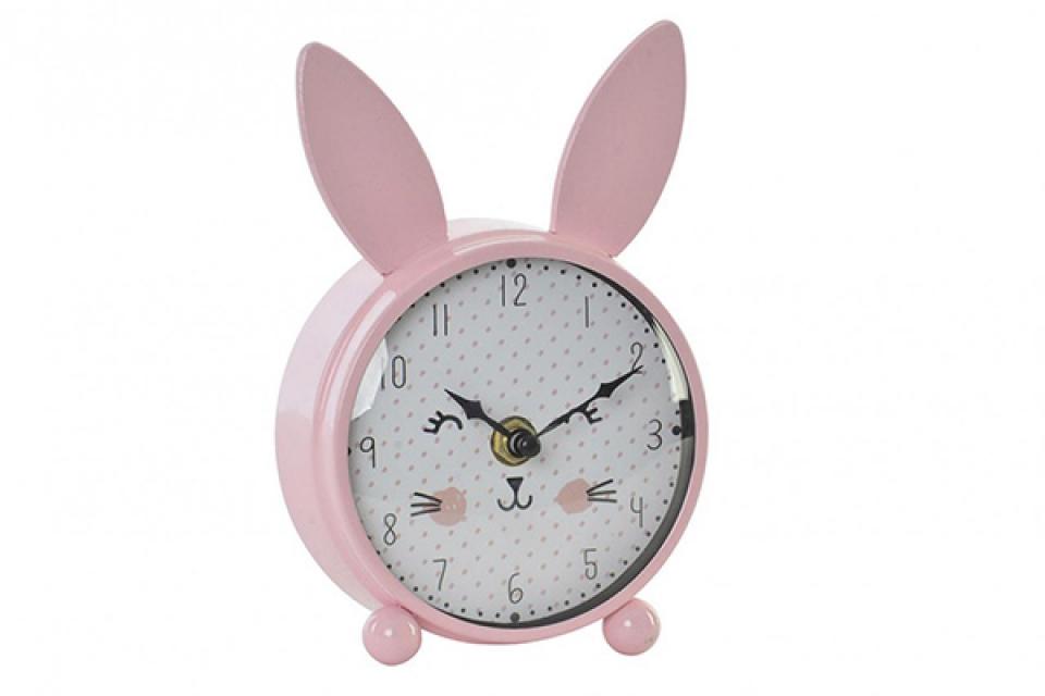 Roze sat rabbit 11,5x5x17