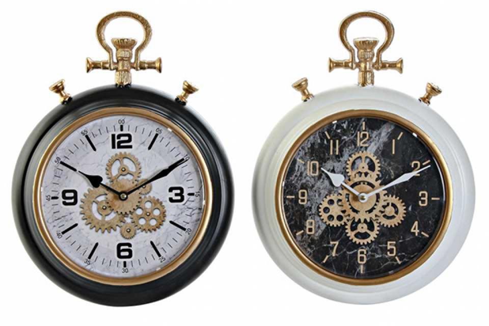 Sat u obliku štoperice 30x8x40 2 modela