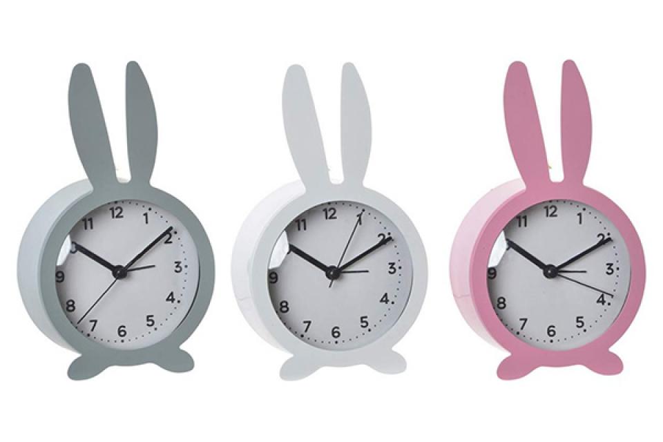 Sat little rabbit 10x5.5x17 3 boje