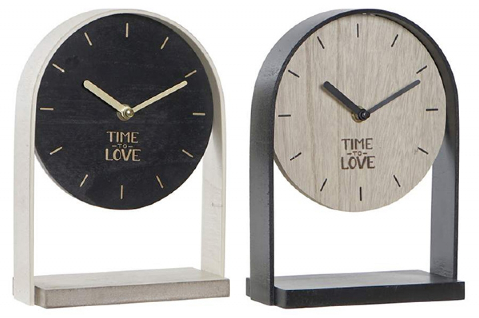 Sat time to love 17,5x8x24,5 2 modela