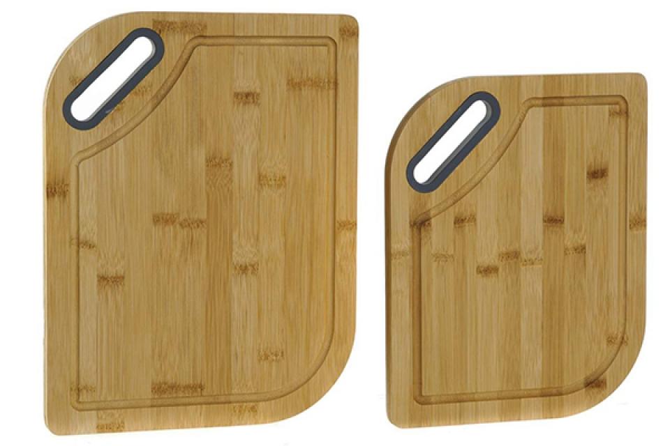 Set bambus dasaka  2 33x25x1,5