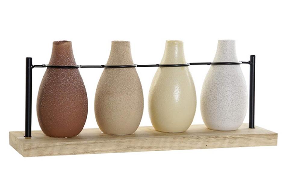 Set vaza u boji 33,6x9x14