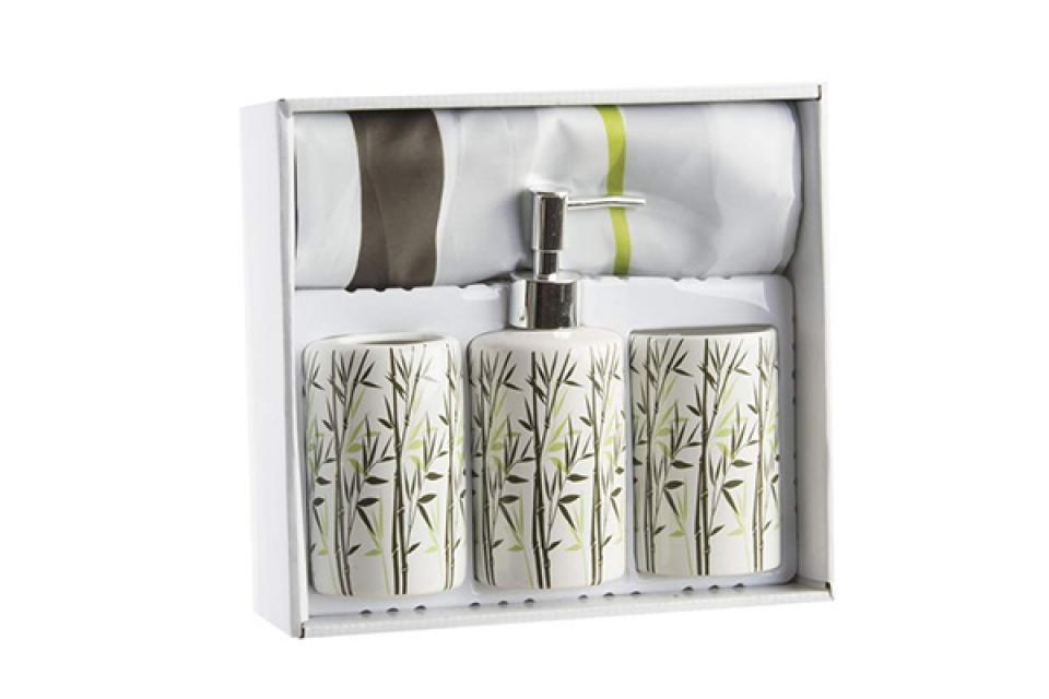 Set za kupatilo plant / 4 180x200