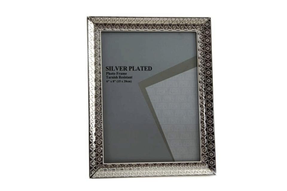Silver foto ram 15x20/19x24