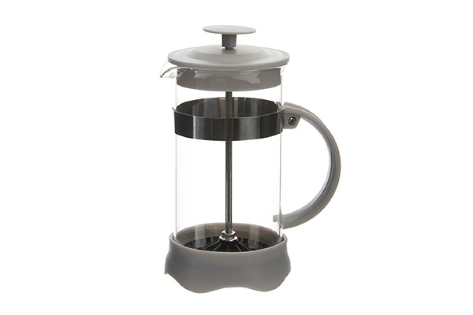 Sivi aparat za kafu 350ml