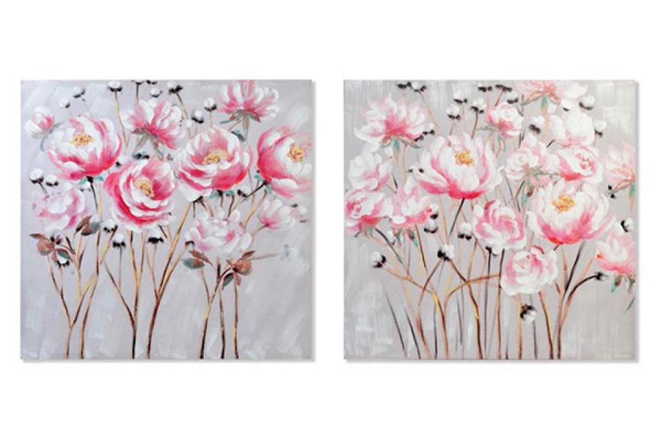 Slika cveće 100x3x100 2 modela